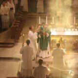 18 oct - 15 nov : messes du dimanche à 10h et 11h30
